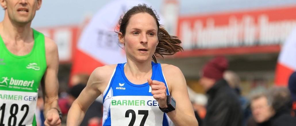 Deutsche Halbmarathon Meisterschaft