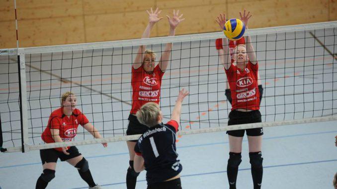 volley-relegation